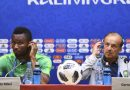 World Cup: Gernot Rohr, Mikel Obi Promise To Deliver