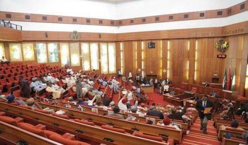 Breaking: Senate threatens to Shutdown Bet9ja – Starnews
