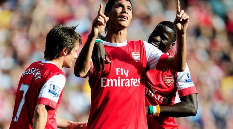 Marouane, Former Arsenal and Morocco striker retires from Football