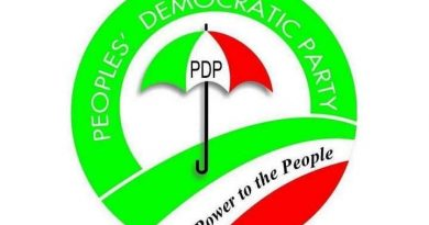 APC Responsible For High Rate of Suicide In Nigeria, Says PDP