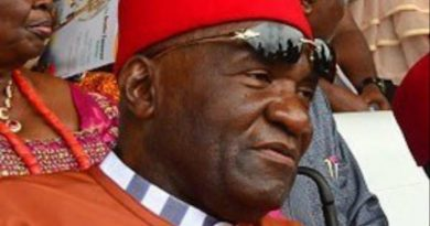Beware Of Another Civil War – Ohanaeze Ndigbo Warns Nigerians