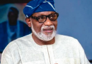 Crisis Hits Akeredolu's Cabinet Over Second Term Ambition Ahead of 2020 Election